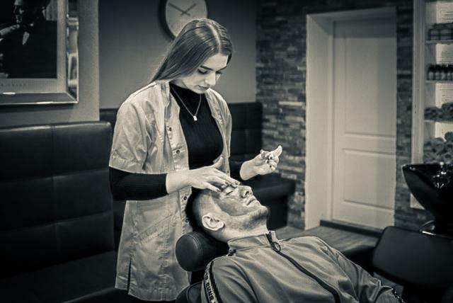 Barbershop Amersfoort SkinCare
